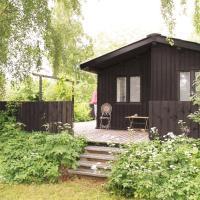 Hotel Pictures: Maegleren Holiday Home, Stege