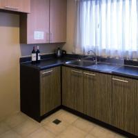 Two-Bedroom Appartamento