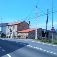 Hotel Pictures: Casa Ponteceso, Ponteceso