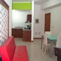 Two-Bedroom Apartment ( 5 persons)