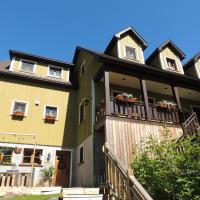Zdjęcia hotelu: Comme Chez nous - Bed & Breakfast Stoneham Canada, Stoneham