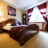 Hotellbilder: Hotel Pałac Akropol, Lublin