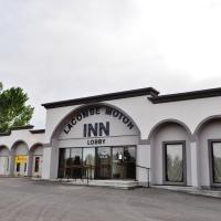 Hotel Pictures: Lacombe Motor Inn, Lacombe