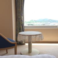 Superior Double Room with Bay View - Smoking