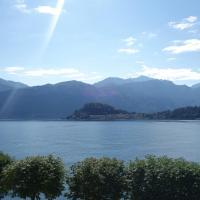 Luxury Lake View Apartment Cadenabbia