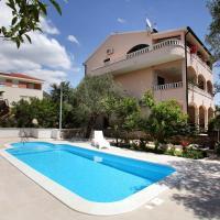 Hotelbilder: Villa Sun, Seget Vranjica
