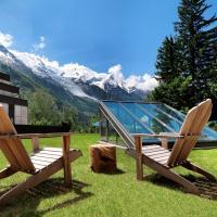 Hotellikuvia: Chalet Hôtel Le Prieuré, Chamonix-Mont-Blanc