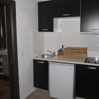 Deluxe Studio with Balcony (2 adults + 2 children) - Free Wi-Fi