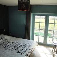 Hotel Pictures: B&B De Zoete Kers, Wakken