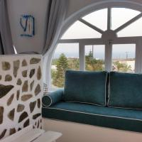 Superior Studio with Panoramic View and Hot Tub