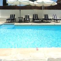 Hotel Pictures: Villa Eftichia, Kathikas