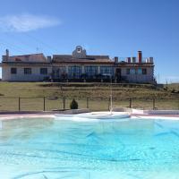 Hotel Pictures: La Simona, Los Cerralbos