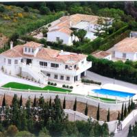 Luxury Villa La Cala