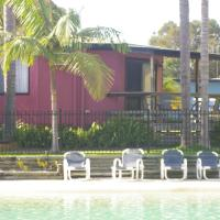 Double Room with Pool View - Islander