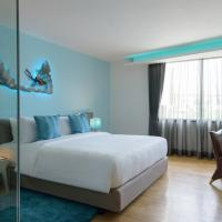 Deluxe Twin Room(XL)