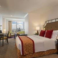 Zdjęcia hotelu: Discovery Suites Manila, Philippines, Manila