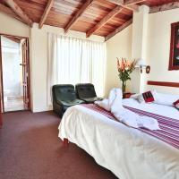 Zdjęcia hotelu: Andean Dreams Hotel, Cuzco