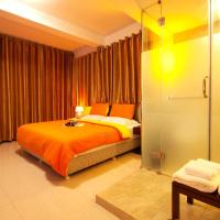 Mainland Chinese Citizens - Large Double Room