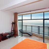 Mainland Chinese Citizens - Queen Room with Sea View