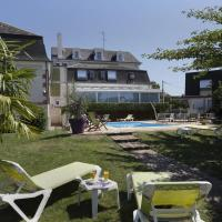 Hotel Pictures: Inter-hotel Les Tilleuls, Bourges