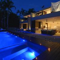 Hotel Pictures: Tugela - Luxury Holiday Home, Port Douglas