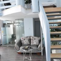 Hotel Pictures: Zuoan Art Hotel, Qingdao