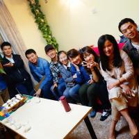 Hotellikuvia: Changsha Hiker's Home Youth Hostel, Changsha