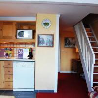 Apartment - Split Level