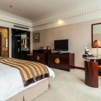 One-Bedroom Suite with Two Beds