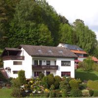 Hotel Pictures: Ferienwohnung Patry, Finkenbach