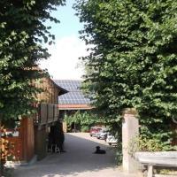 Hotel Pictures: Ferienwohnungen Hof Zimmermann, Beerfelden