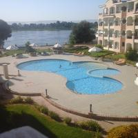 Luxor River Nile Resort Apartment