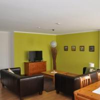 Hotelbilleder: Ferienwohnung Guddat, Hemsbach
