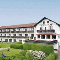 Hotel Pictures: Berghof - Das kleine Landhotel, Vielbrunn