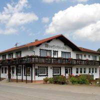 Hotel Pictures: Dorfschanke - Die kleine Pension, Mossautal