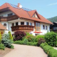 Hotel Pictures: Ferienwohnung Fortig, Weilbach