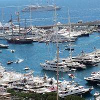 Hotel Pictures: Bordering on Monte Carlo, Cap dAil