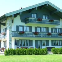 Hotel Pictures: Gästehaus Pointner, Ruhpolding