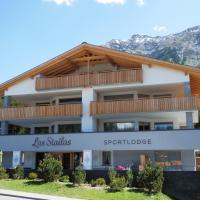 Hotel Pictures: Stailetta, Lenz