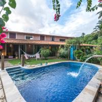 Hotel Pictures: Cama e Café Casa de Campo Olinda, Olinda