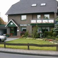 Hotel Pictures: Haus Kuhn, Carolinensiel