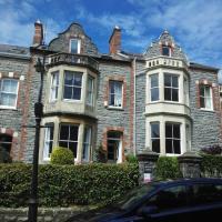 Hotel Pictures: Brecon Lodge, Penarth