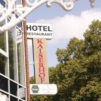 Hotelbilleder: Hotel Kaiserhof Wesel, Wesel