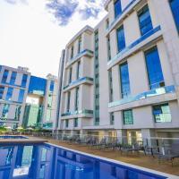 Hotel Pictures: Vista Park Hplus Long Stay, Brasilia