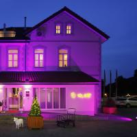 Hotel Pictures: Hotel Villa Will, Hannover