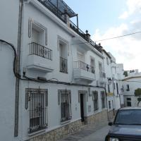 Hotel Pictures: Antigua Fonda, Alcalá de los Gazules