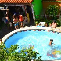 Papagaio Hostel & Pousada
