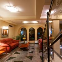 ホテル写真: Hotel Glam, スコピエ