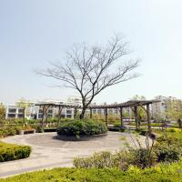 Hotel Pictures: Rizhao Shangyu Sea View Apartment, Rizhao