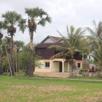Romdul Homestay by Living Cambodia